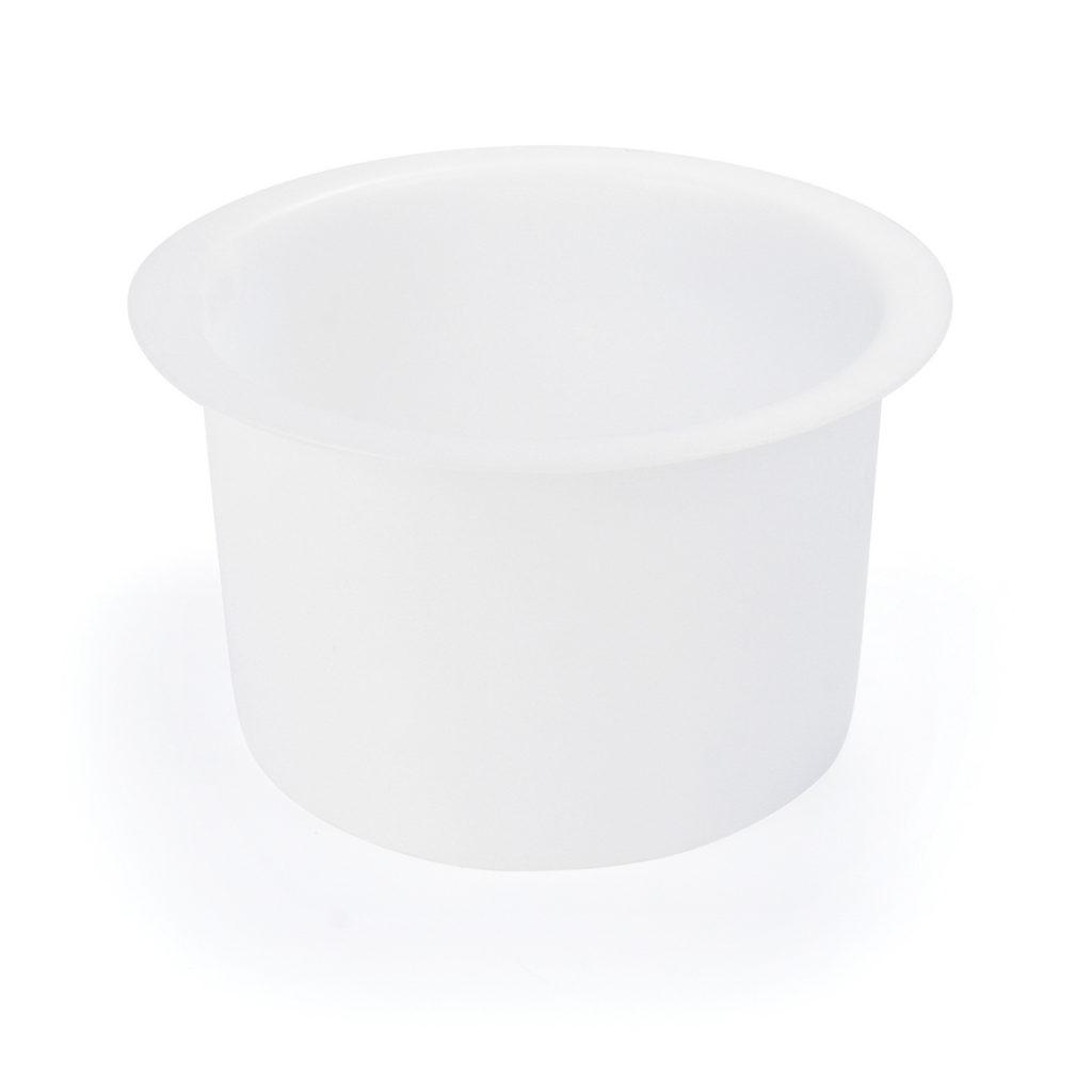 Hole Sleeve white