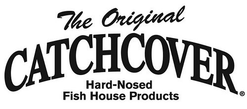 catch cover logo