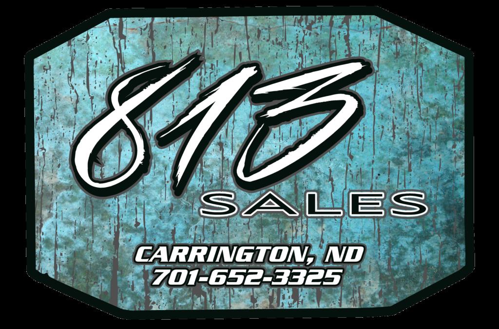 813 Sales 652-3325